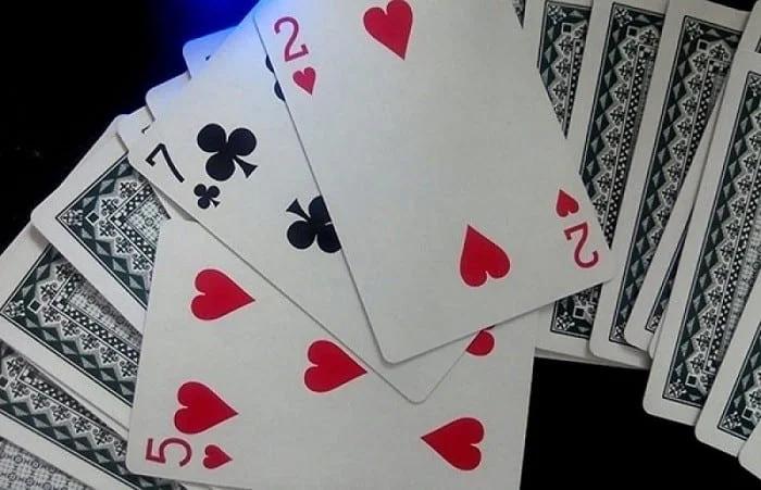 Bí quyết chơi bài ba cây là gì?