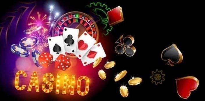 Casino trực tuyến là hình thức đánh bài rất được dân cá độ yêu thích