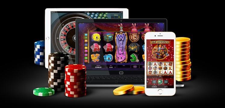 Casino trực tuyến sở hữu loạt ưu điểm vượt trội