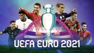 Tìm hiểu và phân tích các đội bóng để lựa chọn ra nhà vô địch của giải Euro 2021
